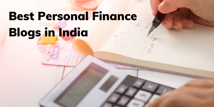 Personal Finance Blogs in India 2021